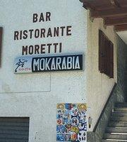 Ristorante Bar Moretti