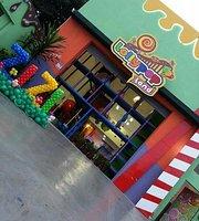 Buffet Lollypop Land
