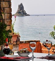 Seaside Restaurant Snack Bar Dandidis