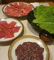 Grilled Beef Musashi Makuhari