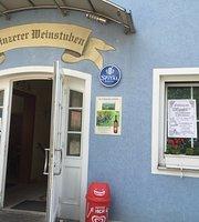 Gasthaus Winzerer Weinstuben