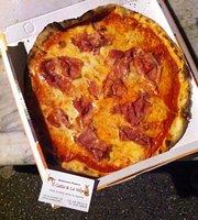 Ristorante Pizzeria Il Gatto & La Volpe