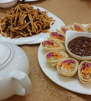 HongYun TianWai Tian Roast Duck (BeiHeYan)