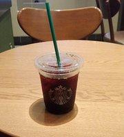 Starbucks Coffee Oita for Us