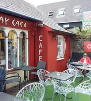 Short Quay Cafe