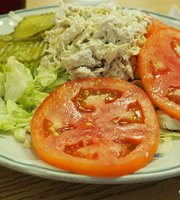 BeBop's Diner