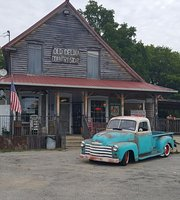 Old Delina Country Store