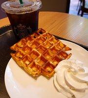 Starbucks Coffee Yokohama Park