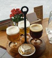 Cafe De Grendelpoort