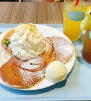 Hawaiian Pancake Factory Aeon Mall Wakayama
