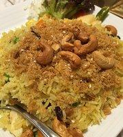 Pepper Jade Thai Vegetarisan Restaurant