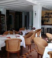 Restaurante Es Calo