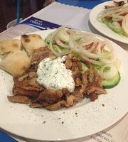 Greek Zorbas, Pizzeria