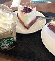 Starbucks Coffee Kishiwada Can Can Bayside Mall