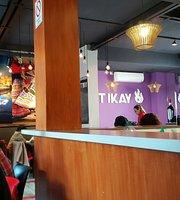 Tikay