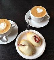 Cafe Curuba