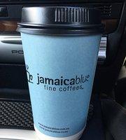 Jamaica Blue Carousel