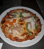 Pizza Jardín Parquesur