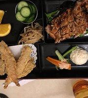 New Harima Japanese Cuisine