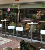 Cafe Bamboo