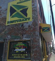 The Original Jamaican Restaurant