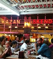 Ristorante Kazan