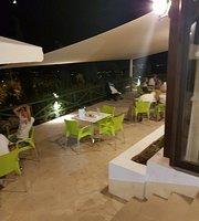 Amphitheatre Cafe Bar