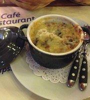Bobby's Cafe Restaurant