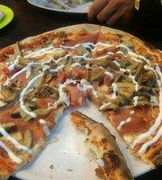 Centro Pizza Kebap