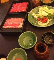 Mo Mo Paradise Japanese Restaurant