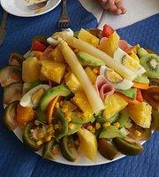 Restaurante Lancemar