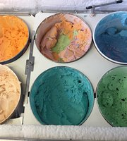 Harvest Moon Ice Cream Shop