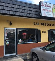 Las Delicias Restaurant