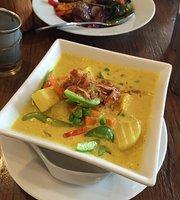 Jhanjay Vegetarian Thai Cuisine