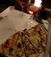 La pizza de Juju