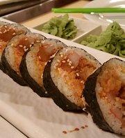 Hong Kong Chinese Restaurant & Sushi Bar