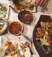 Everest Fusion Indian and Nepalese Cuisine