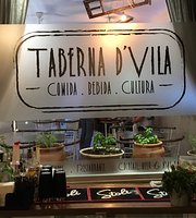 Taberna d'Vila