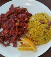 Peking Wok Chinese Restaurant
