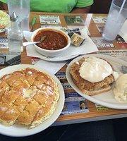 C J's Pancake House