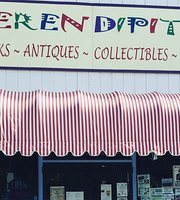 Serendipity Books, Antiques & Coffee Shop