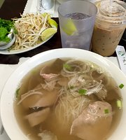 ‪Pho Saigon Noodle and Grill‬