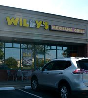 Willy's Mexicana Grill on Cumberland