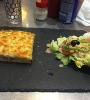Danny's Diner