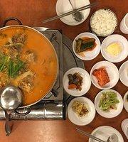 Jal-Dae-Ji Korean B.B.Q Restaurant