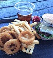 Izzy's Burger Spa