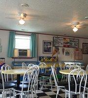 Spanky's Ice Cream Shop