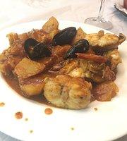 Restaurant Cal Besso