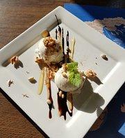 Grieks Specialiteiten Restaurant Rhodon