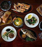 Beef+Beach Steak & Seafood Restaurant